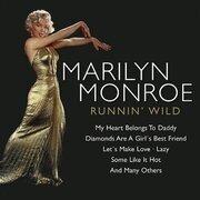 Double CD - Marilyn Monroe - Runnin' Wild