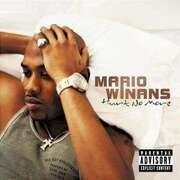CD - Mario Winans - Hurt No More