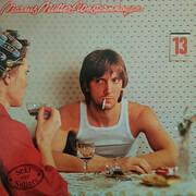 LP - Marius Müller-Westernhagen - Sekt Oder Selters