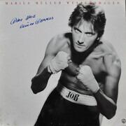LP - Marius Müller-Westernhagen - Das Herz Eines Boxers