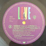 Double LP - Marius Müller-Westernhagen - Live