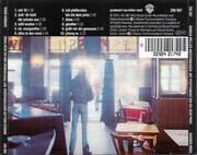 CD - Marius Müller-Westernhagen - Mit Pfefferminz Bin Ich Dein Prinz