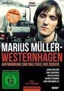 DVD - Marius Müller-Westernhagen - Aufforderung zum Tanz (Theo, der Zocker)