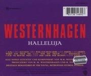 CD - Marius Müller-Westernhagen - Halleluja