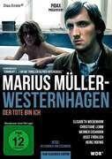 DVD - Marius Müller Westernhagen - Der Tote bin ich