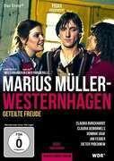 DVD - Marius Müller Westernhagen - Geteilte Freude