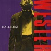 LP - Marius Müller Westernhagen - Halleluja