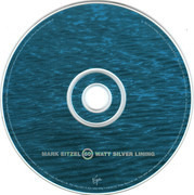 CD - Mark Eitzel - 60 Watt Silver Lining