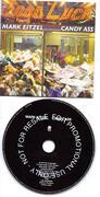 CD - Mark Eitzel - Candy Ass