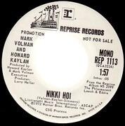 7inch Vinyl Single - Mark Volman And Howard Kaylan - Goodbye Surprise