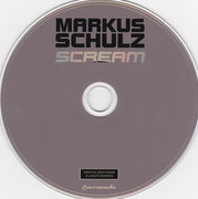 CD - Markus Schulz - Scream