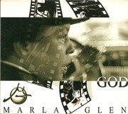 CD Single - Marla Glen - God