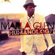 LP - MARLA GLEN - HUMANOLOGY - incl. CD