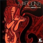 CD - Maroon 5 - Songs About Jane