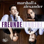 CD - Marshall & Alexander - Freunde