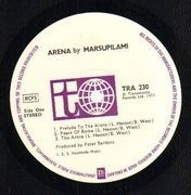 LP - Marsupilami - Arena - Pokora 3001