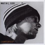 CD - Martin L. Gore - Counterfeit²