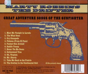CD - Marty Robbins - The Drifter