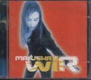 CD - Marusha - Marusha - Wir