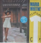 Double LP - Marva Whitney - It's My Thing