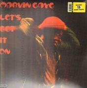 Double LP - Marvin Gaye - Let's Get It On - 180g