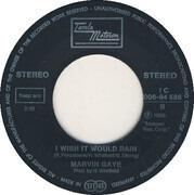 7inch Vinyl Single - Marvin Gaye - Let's Get It On