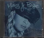 CD - Mary J. Blige - My Life