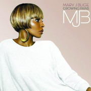 CD - Mary J. Blige - Growing Pains