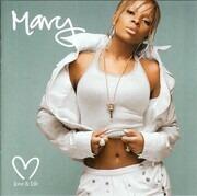 CD - Mary J. Blige - Love & Life