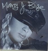 LP - Mary J. Blige - My Life - 1st Press