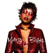CD - Mary J. Blige - No More Drama