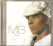 CD - Mary J. Blige - Reflections (A Retrospective) - Super Jewel Case