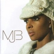 CD - Mary J. Blige - Reflections - A Retrospective