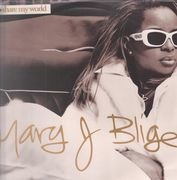 Double LP - Mary J. Blige - Share My World