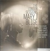 Double LP - Mary J. Blige - The London Sessions - Still Sealed