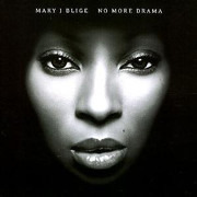 12inch Vinyl Single - Mary J. Blige - No More Drama
