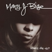 LP - Mary J. Blige - What's The 411? - 25 ANNIVERSARY