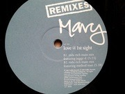 12'' - Mary J. Blige - Love @ 1st Sight