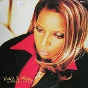 2 x 12'' - Mary J. Blige - Love Is All We Need