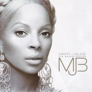 CD - Mary J. Blige - The Breakthrough