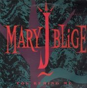 12'' - Mary J. Blige - You Remind Me