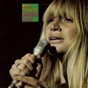 LP - Mary Travers - Morning Glory