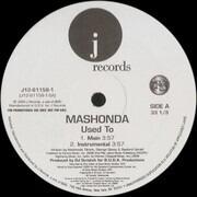 12'' - Mashonda - Used To