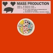 12inch Vinyl Single - Mass Production - Special Love