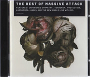 CD - Massive Attack - Collected