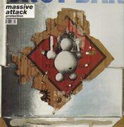LP - Massive Attack - Protection - Original 1st UK
