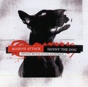 CD - Massive Attack - Danny The Dog
