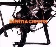 CD Single - Massive Attack - INERTIA CREEPS