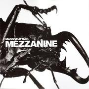 Double LP - Massive Attack - Mezzanine - VIRGIN 40 EDITION
