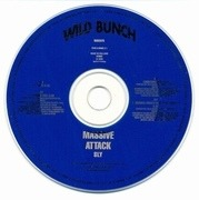 CD Single - Massive Attack - Sly